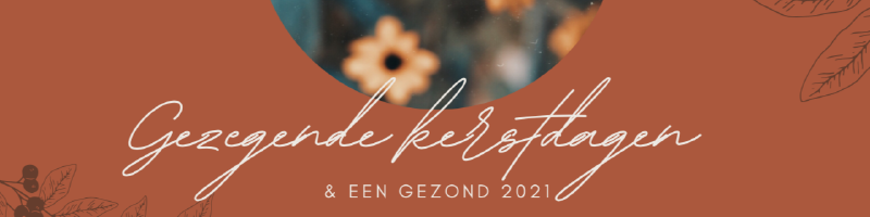 Openingstijden feestdagen 2020