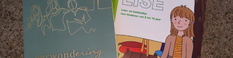 Korte reviews: Verwondering en Lise